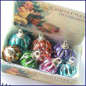 Christmas - Shop Displays