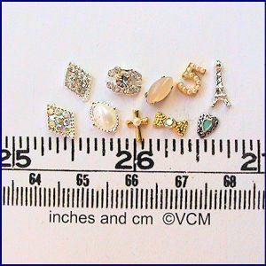 Jewellery - Findings