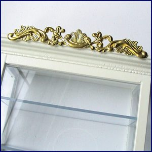 Filigree for Furniture Decoration