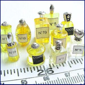 Perfume Bottle Offer Kit Packs