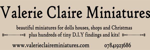 Valerie Claire Miniatures